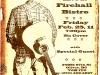 Firehall Bistro Poster